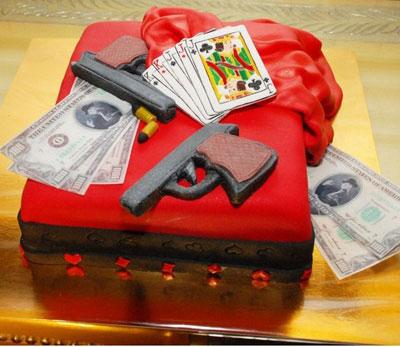 заказать торт на праздник