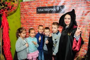 детский праздник Харьков