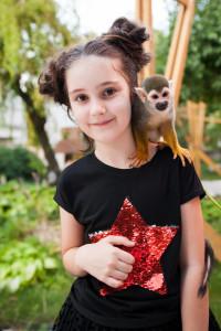 контактный зоопарк