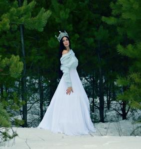 Снежная королева2