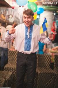 детский праздник Украина