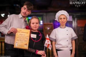 кулинарный клуб грузия