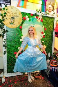 Алиса в Стране чудес Харьков