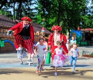 пиратский квест Харьков