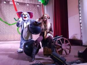 пиратский праздник