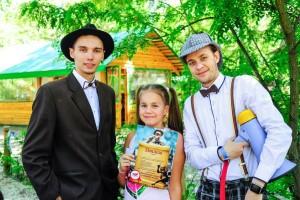 Квест Шерлок Холмс для детей 2