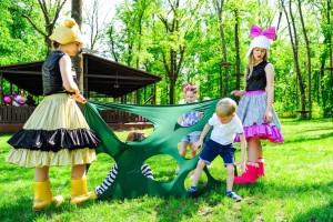 детска программа Харьков
