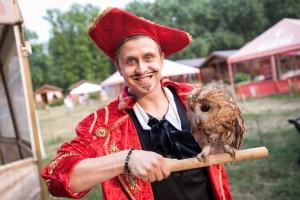 контактный зоопарк в Харькове