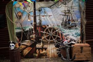 пиратская фотозона