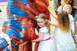 супер детский праздник
