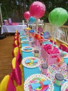 candy party харьков