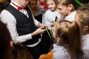 детский квест Харьков