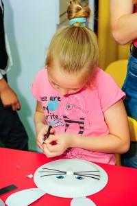 детский мастер класс Харьков