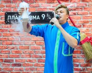 научное шоу в Харькове