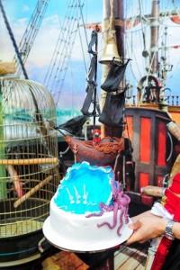 торт пираты