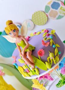 торт фея2