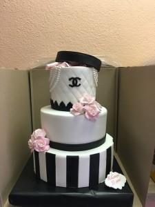 cakechanel