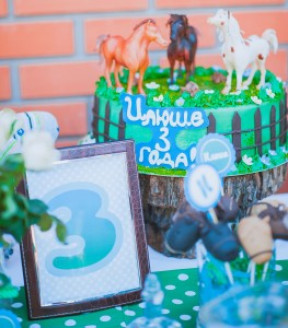 cakehorse