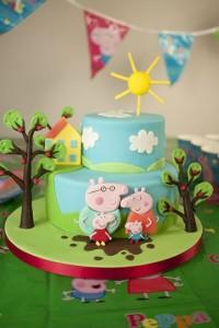 peppa-cake
