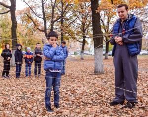 Охотники за приведениями детям