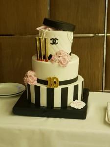 cakechanel10year