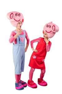 день рождения Свинка Пепа (1)