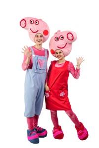 день рождения Свинка Пепа (2)