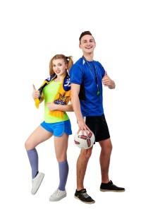 детский праздник в футбольном стиле (4)