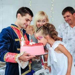 организация детского праздника Харьков