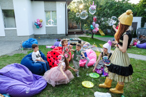 куклы лол на детский праздник