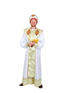 Святой Николай на праздник