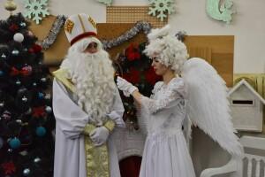 Святой Николай организация праздников