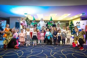 Святой Николай праздник для детей