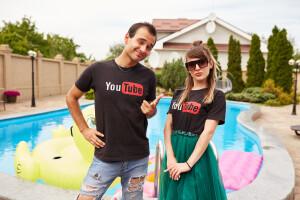 крутые аниматоры для подростка в Харькове