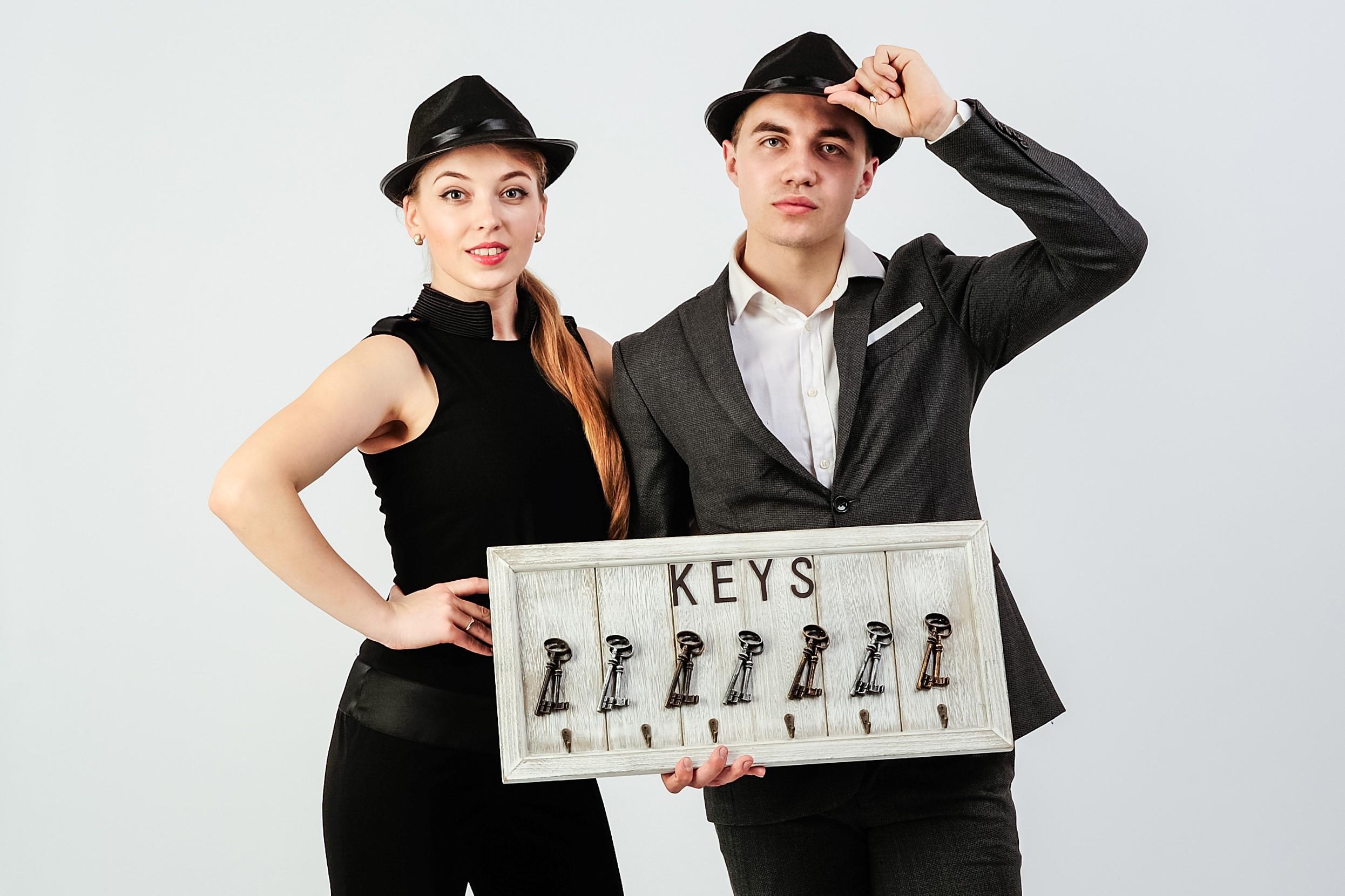 Агенты 007 день рождения Харьков