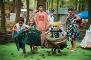 детские конкурсы на праздник