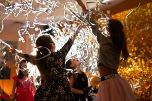крутая вечеринка для подростков