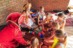 мастер класс для детей Харьков