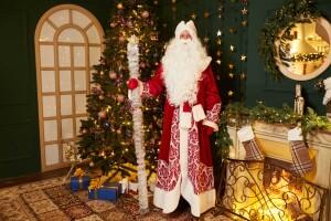 Заказать Деда Мороза Харьков