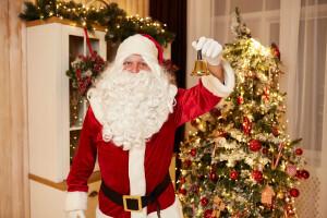 Заказать Санта Клауса