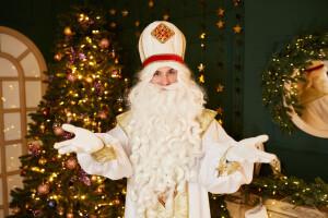 Святой Николай Харьков